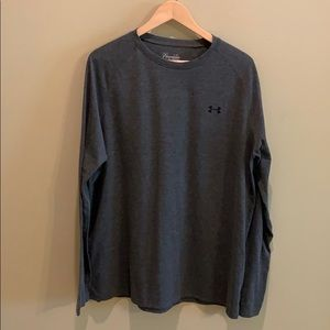 Under Armour Loose L/S Tee